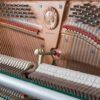 Yamaha SU7 Upright Piano - Interior