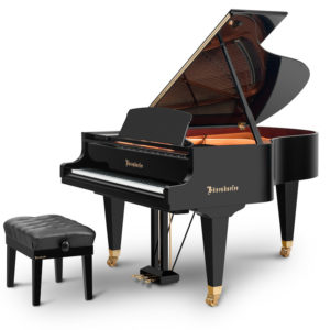 New Bosendorfer 185VC Grand Piano