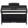 Yamaha 'clavinova' CVP-701B - Satin Black