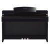 Yamaha CSP-150PE Digital Piano - Polished Ebony