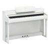 Yamaha CSP-150WH Digital Piano - White