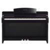 Yamaha CSP-170 Digital Piano -Polished Ebony