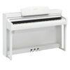 Yamaha CSP-170 Digital Piano -White