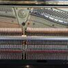 Yamaha YUS3 SH2 Upright Piano - Interior
