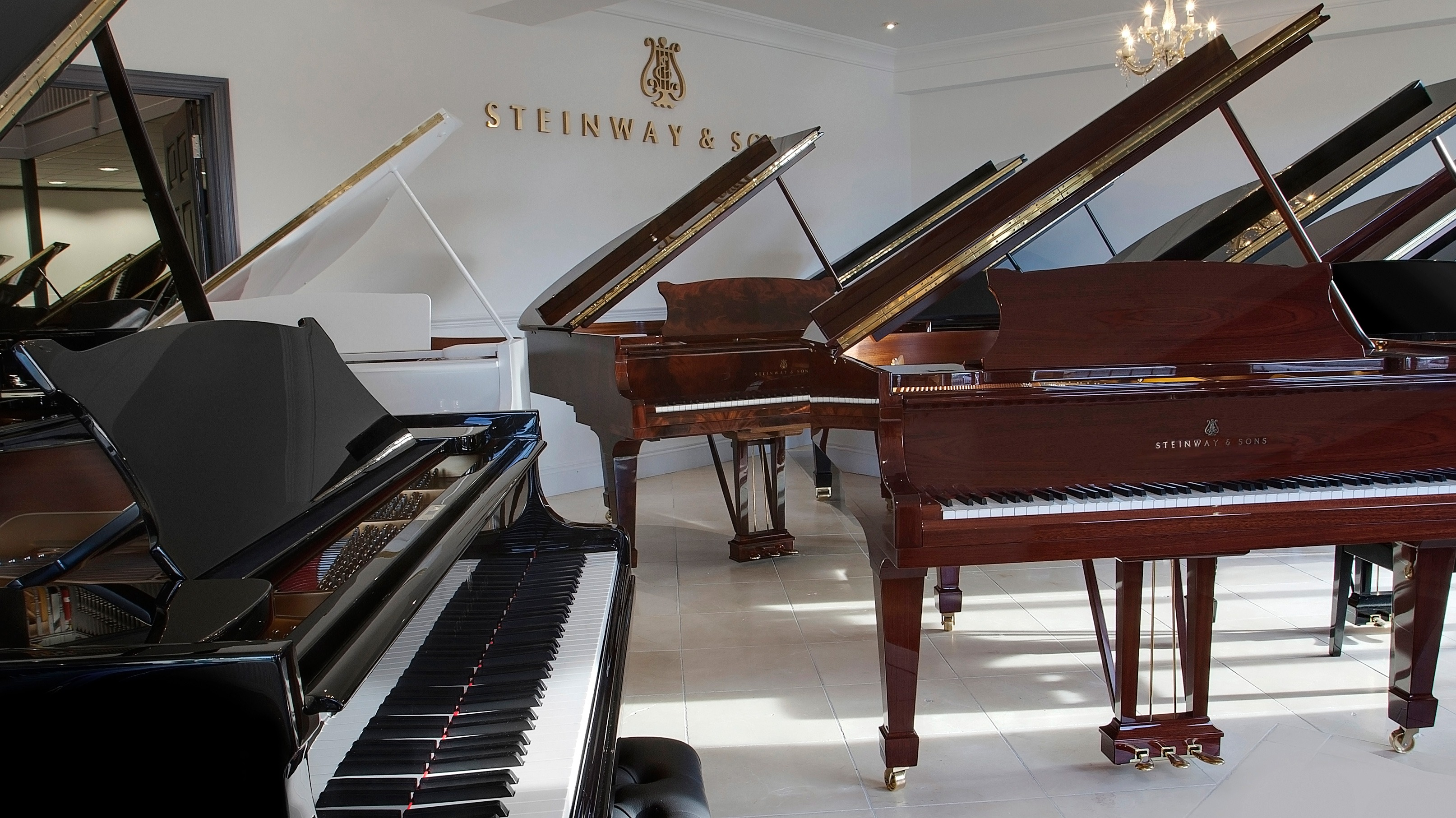Steinway Pianos For Sale Steinway Amp Sons Coach House