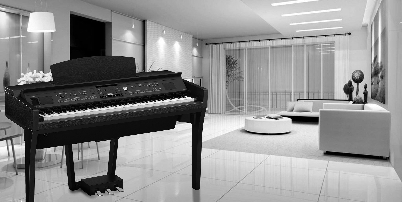 Yamaha Pianos for Sale - Fantastic Range | Coach House Pianos