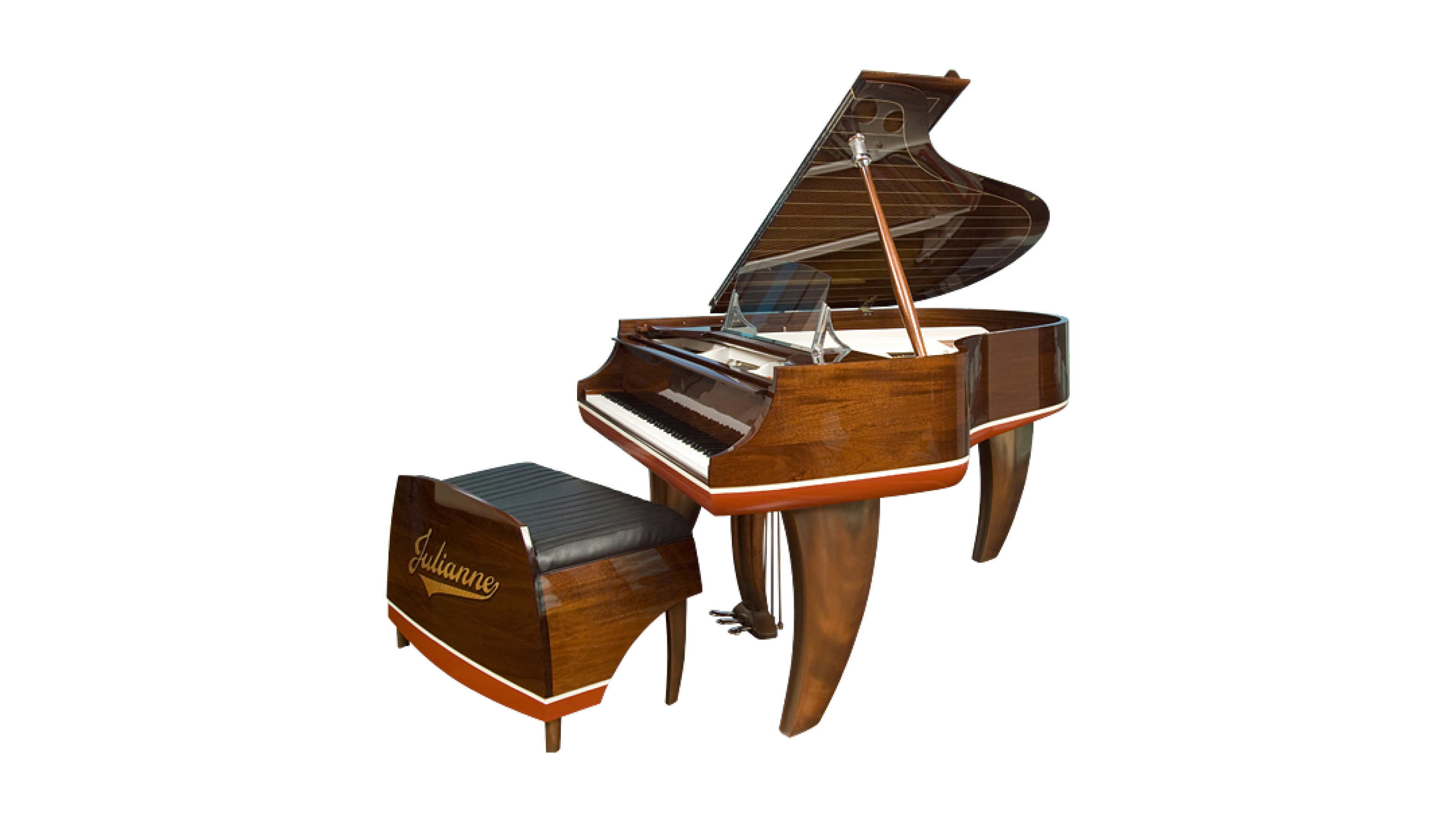 Steinway and Sons Yacht piano