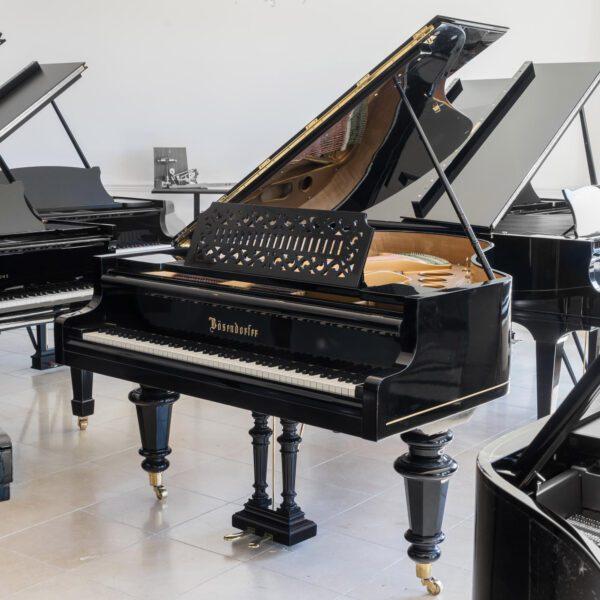 Used Bӧsendorfer 170 Grand Piano – Circa 1999