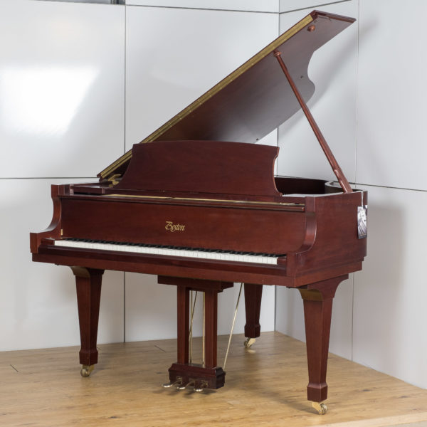 Steinway Boston 163 Grand Piano
