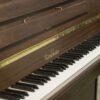 Woodchester Satin mahogany