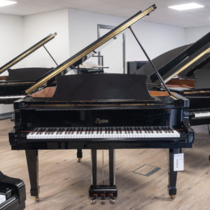 Steinway Boston 156 polished black