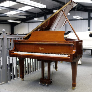 Steinway Boston 178 Polished Walnut
