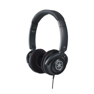 Yamaha HPH150 Headphones Black
