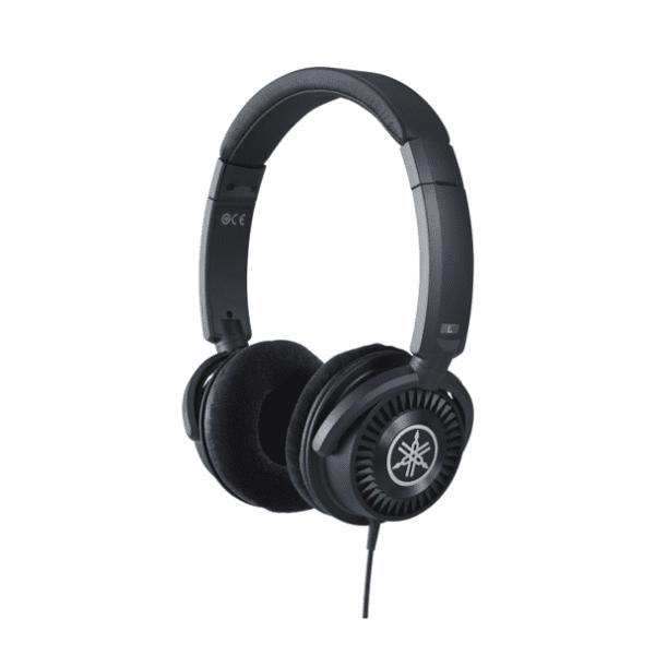 Yamaha HPH150 Headphones Black