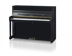 K200ATX3 Upright Piano