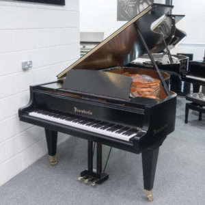 Used BӧsendorferModel 214 Grand Piano