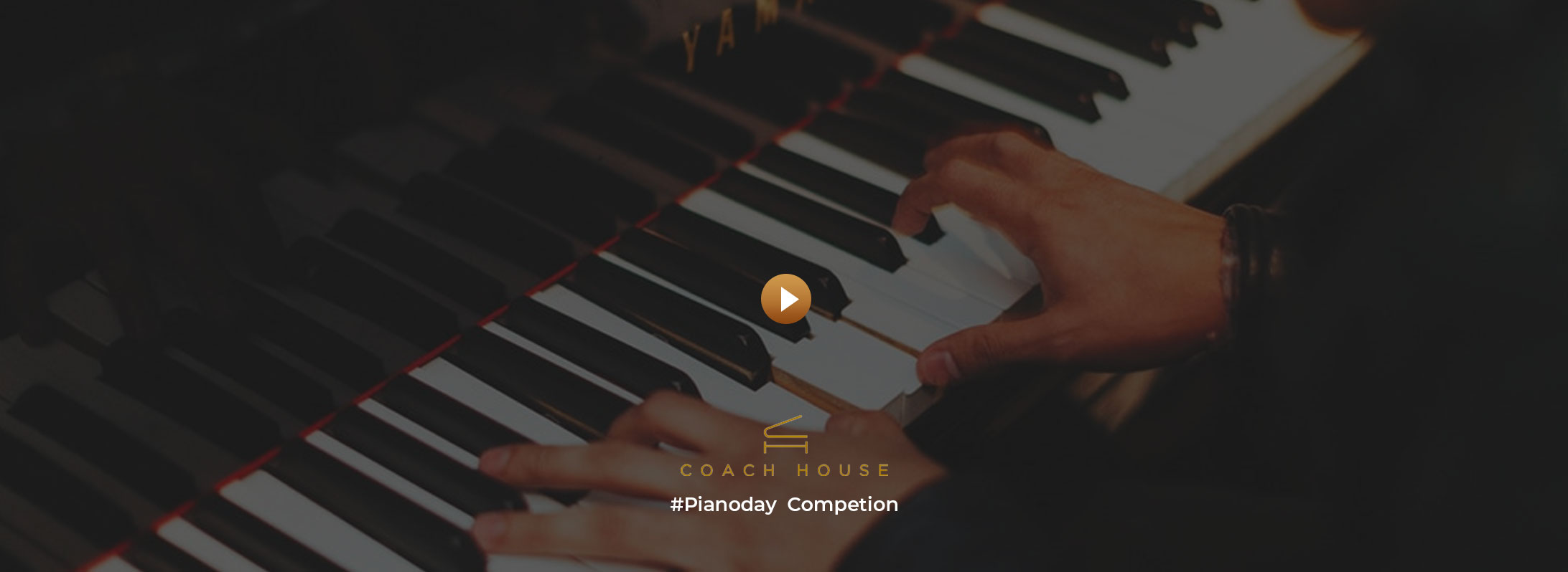 Piano Day Competition - Coach House Pianos