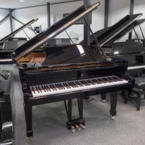 Used Steinway Model O Grand Piano