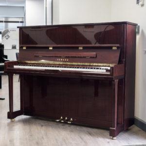 Used Yamaha U1 Upright