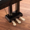 Steingraeber B-192 grand piano pedals