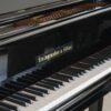 New Steingraber C212 grand piano ebony