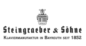 The Steingraeber & Sohne logo in png format