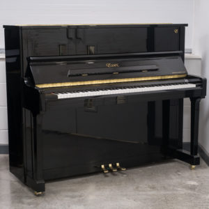 Steinway Essex polished black