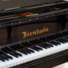 Bosendorfer 170 grand piano polished black