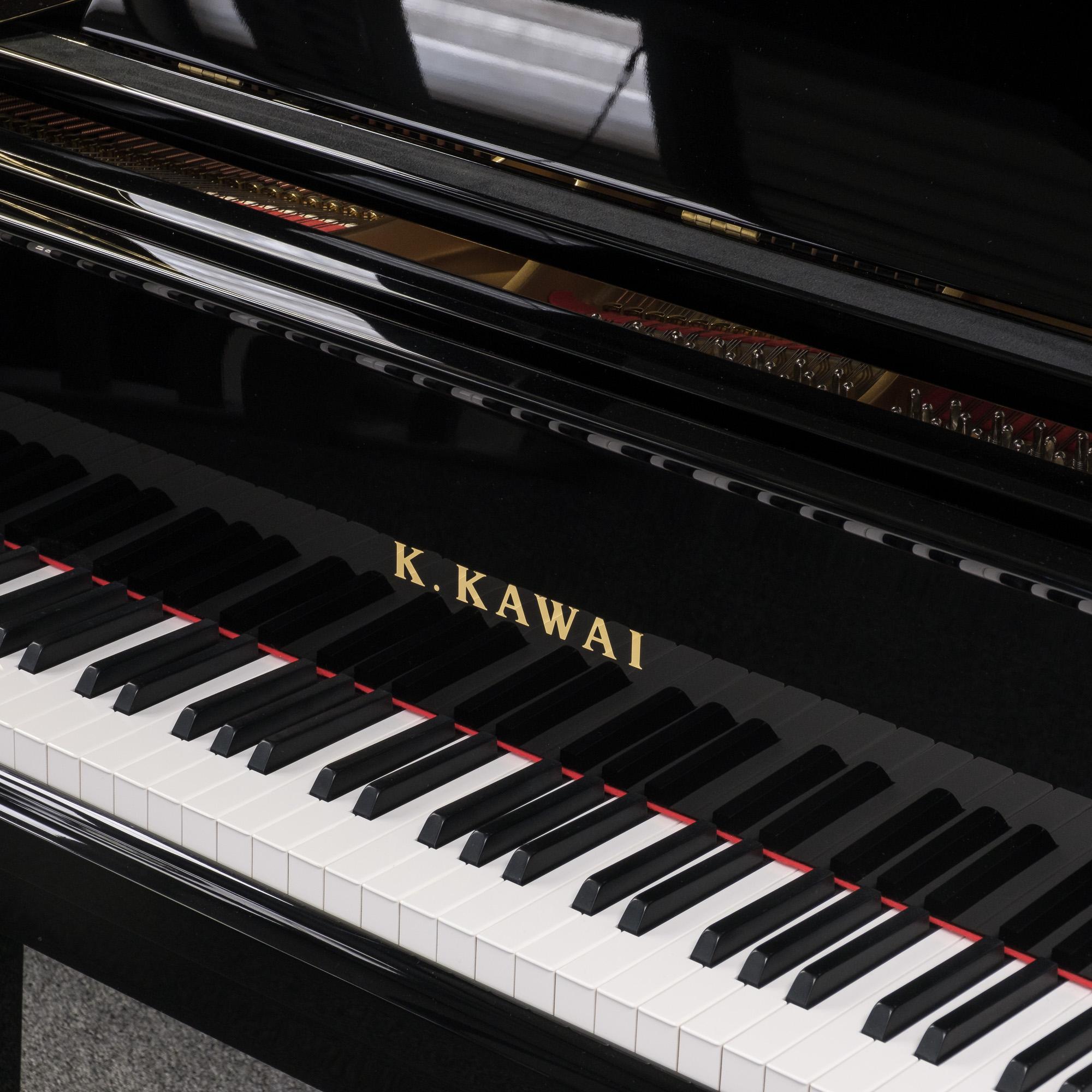 Used Kawai GL-10 Grand Piano – c2018