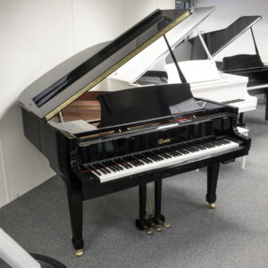 Used Steinway Essex 155 Polished Black