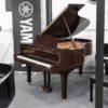 Yamaha C3 Mahogany Whole Piano