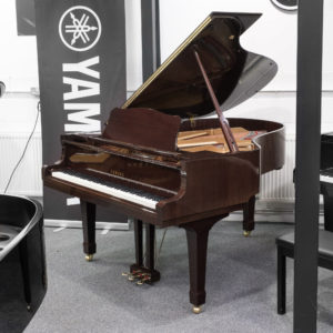 Used Yamaha C3 Polished Mahogany