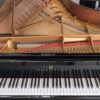 Steinway model B polished black