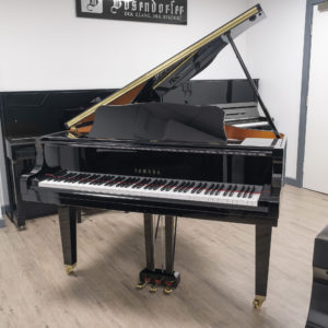 Yamaha GB1 grand polished black