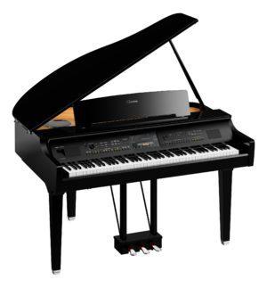 CVP809 Grand Black