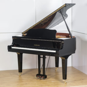 Yamaha GB1 Polished Black