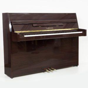 Yamaha B1 polished mahogany