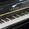 Yamaha B2 polished black