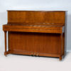 walnut finished kawai K2 upright piano