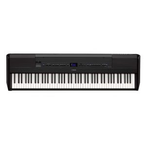 Yamaha P-515B Portable Digital Piano- Black