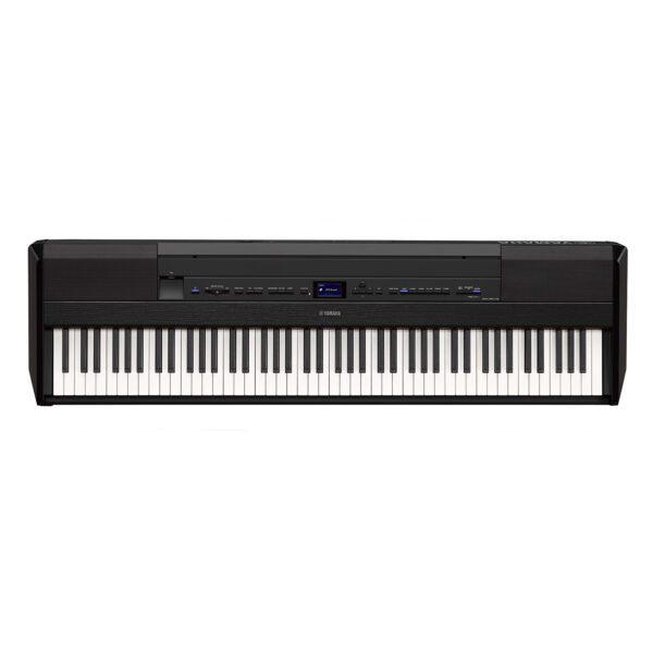 Yamaha P-515B Portable Digital Piano- Black