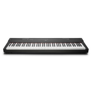 Yamaha P-125B Portable Digital Piano - Black