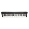 Yamaha P-125B Portable Digital Piano - Black