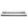 Yamaha P-125W Portable Digital Piano - White