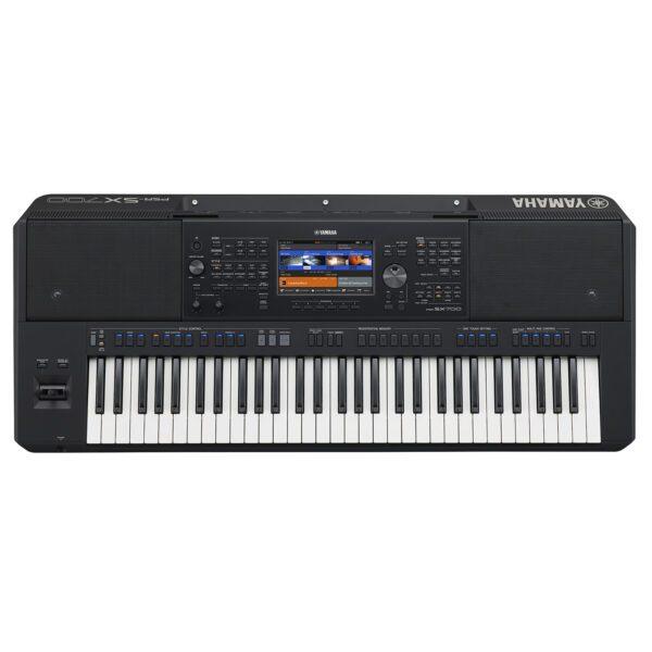 Yamaha PSR-SX700 Keyboard Workstation