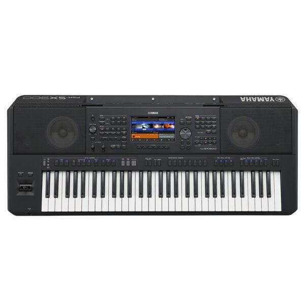 Yamaha PSR-SX900 Keyboard Workstation