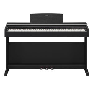 Yamaha YDP-144 Arius Digital Piano - Black