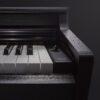 Yamaha YDP-164B Arius Digital Piano - Black