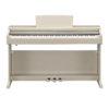 Yamaha YDP-164B Arius Digital Piano - White Ash