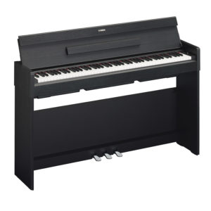 Yamaha YDP-S34 Arius Digital Piano - Black